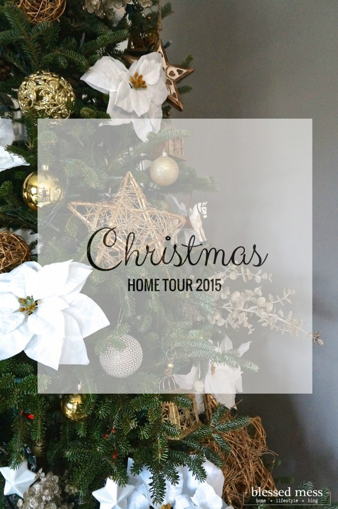 Christmas Home Your 2015 Cover