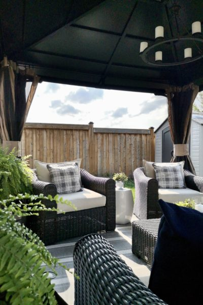 Check Out Our Patio Lounge Tour