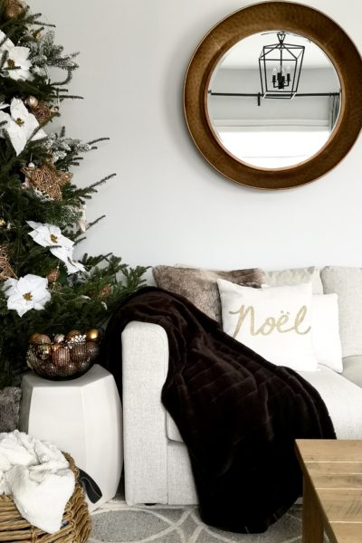 Four Quick and Easy Holiday Decorating Ideas